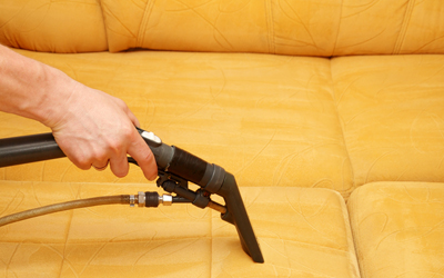 Green Upholstery Cleaning Santa Monica