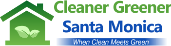 Cleaner Greener Santa Monica CA